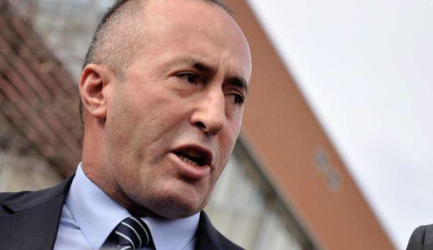 Haradinaj në televizionin serb tregon se politikat e kujt i ndjek Kosova