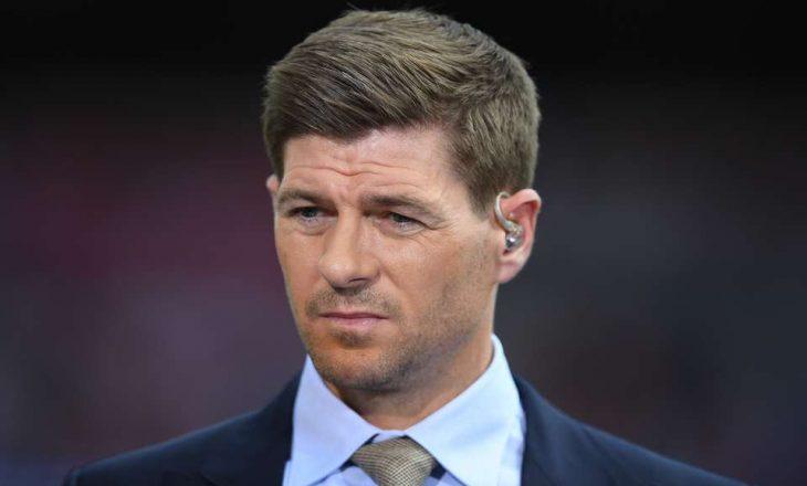 City apo Liverpool? – përgjigjet Gerrard