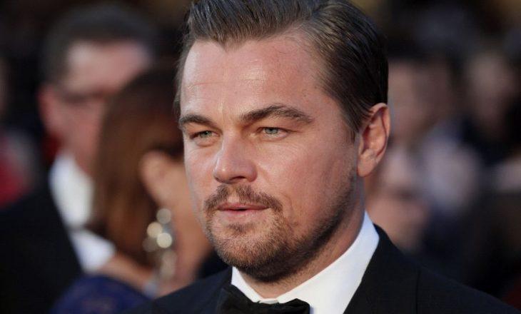 Insekti i ri emërohet sipas aktorit Leonardo DiCaprio