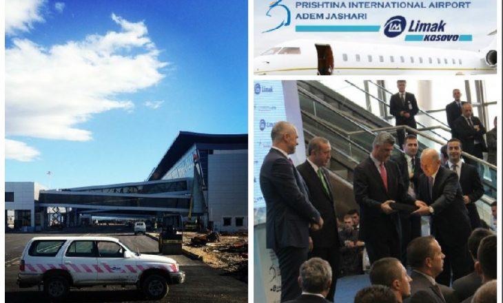 8 vjet pas koncesionimit, Limak e lë të rrezikuar Aeroportin për fluturime