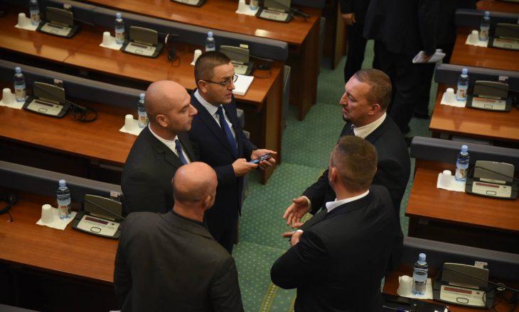 Pas rritjes së taksës, Lista Serbe reagon ashpër