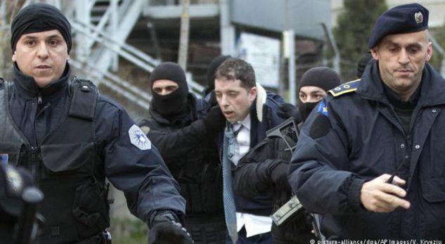 Nisin hetimet ndaj policëve që morën pjesë në arrestimin e Gjuriqit