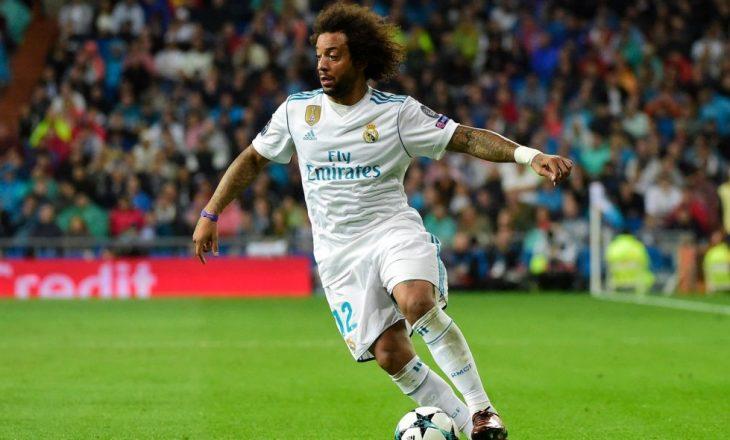 Marcelo: Ky është futbollisti më i mirë në botë