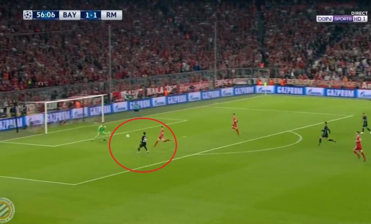 """Real Madrid """"heshtë"""" Allianz Arenan – perlë e Marco Asensios"""