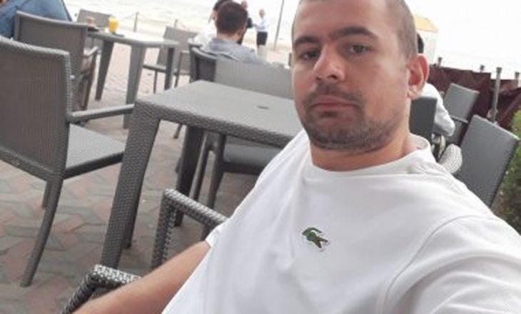Arrestohet në Kosovë i dyshuari për vrasjen e 28 vjeçarit në Tiranë