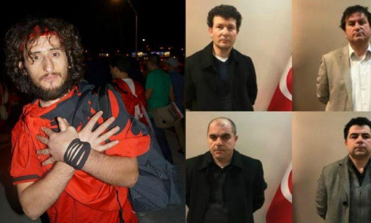 """Dy rrëfime """"terroristësh"""" – Ballisti i mbrojtur në Kroaci dhe gylenistët e kidnapuar në Kosovë"""