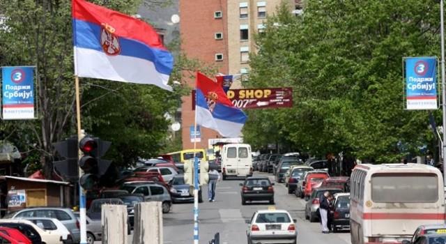 Detaje nga shpërthimi i mbrëmshëm në veri të Mitrovicës