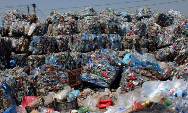 Mbetjet 2,2 milionë ton në vit – trajtohet vetëm gjysma