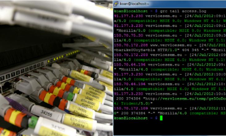 Ministria e cila u detyrua ta ndërrojë serverin pas viruseve nga pornografia