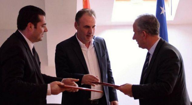 Ministria e Tregtisë ndihmon Suharekën me rreth tre milionë euro