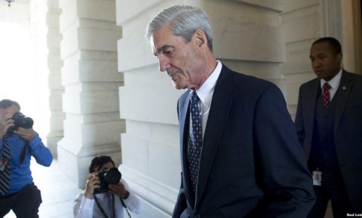 A do ta shkarkojë Trump Muellerin?