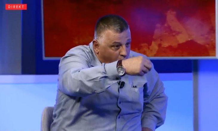 Haradinaj: Anton Quni nuk është plagosur kurrë në luftë