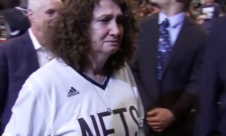 Kosovarja fiton veturë luksoze nga ekipi i NBA në SHBA – shikoni reagimin e saj