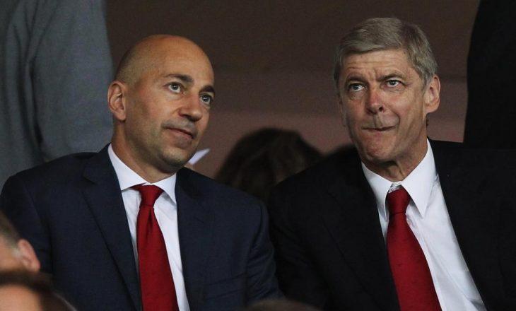 Arsenali sonte mund të bëjë të ditur trajnerin e ri