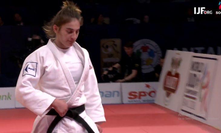 Medalja e tretë për Kosovën, shkëlqen edhe Nora