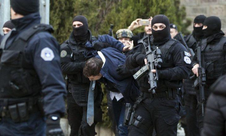 NATO lavdëron Policinë e Kosovës në rastin e arrestimit të Gjuriqit