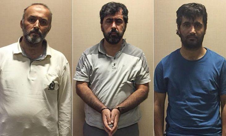 """Pasi arrestoi gjashtë """"gylenistë"""" në Kosovë, Turqia i arreston edhe tre të tjerë në Gabon"""