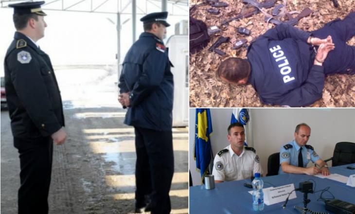 Turpërimi i pjesëtarëve të sigurisë së Kosovës ndër vite nga Serbia