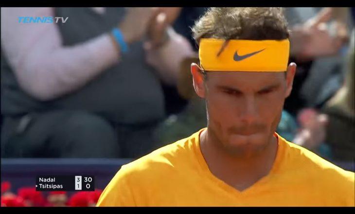 Nadal triumfoi në Barcelonë, kështu tani duket top 10shi i ATP-së