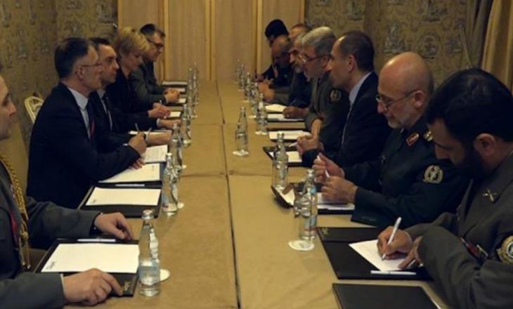 Serbia falënderon Republikën Islamike të Iranit që nuk po e njeh Kosovën