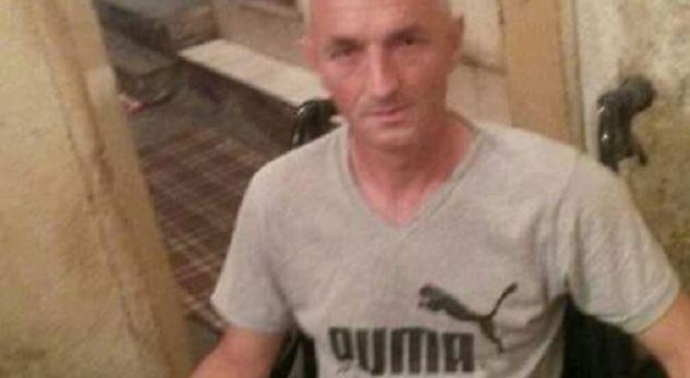 Ish-ushtari i UÇK-së ka përfunduar në karrocë në burgun e Idrizovës