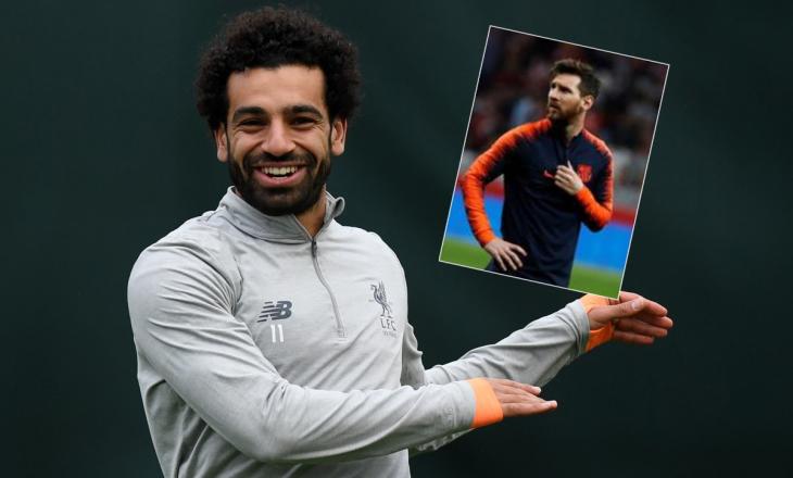 Lajmi i keq për Messin vjen nga Salah