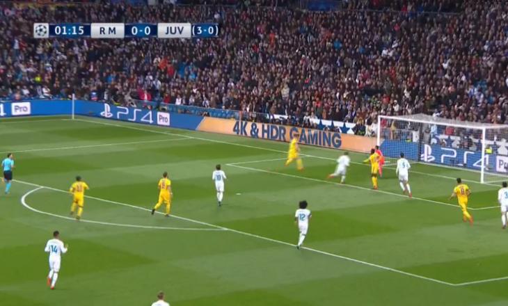 A është ky fillimi i rikthimit të Juventus