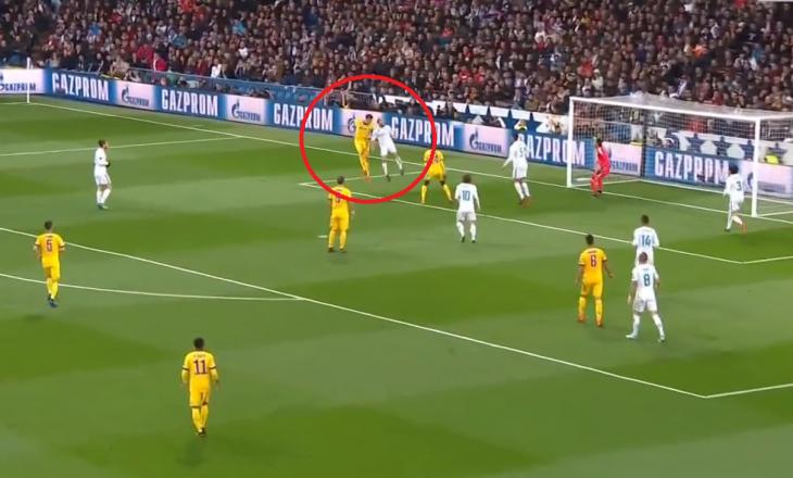 Mandzukic për 2 me 0 – po fundoset Reali (VIDEO)