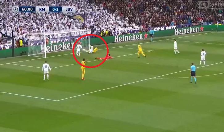 GOOOOOOL për Juventusin! Ëndrra bëhet realitet (VIDEO)