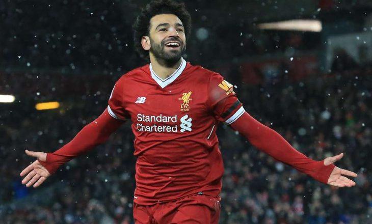 Salah, makth për bashkëlojtarët