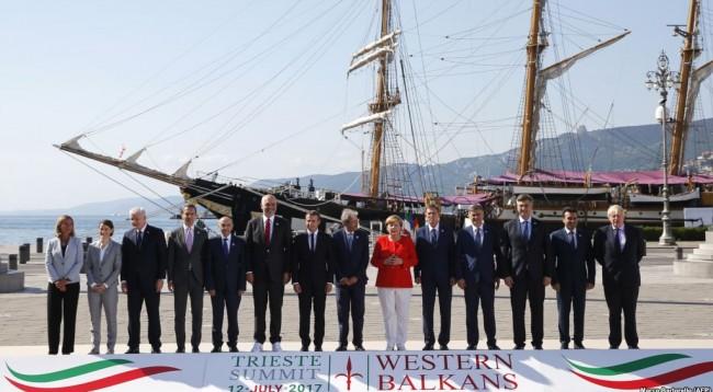 Vihet në pikëpyetje mbajtja e samitit të BE-së, shkak Kosova