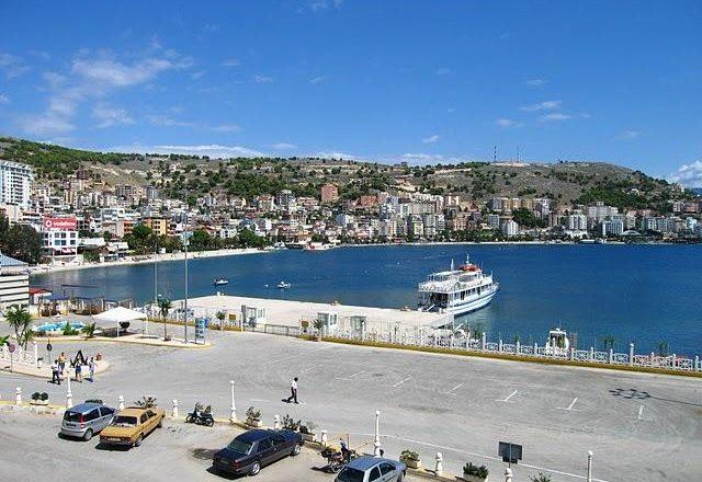 Një pjesë e portit të Sarandës jepet me qira për vetëm 1 euro