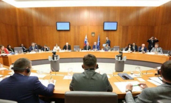 Serbia s'e lë Kosovën të marrë kryesimin e një Komisioni në SEECP, e merr Turqia