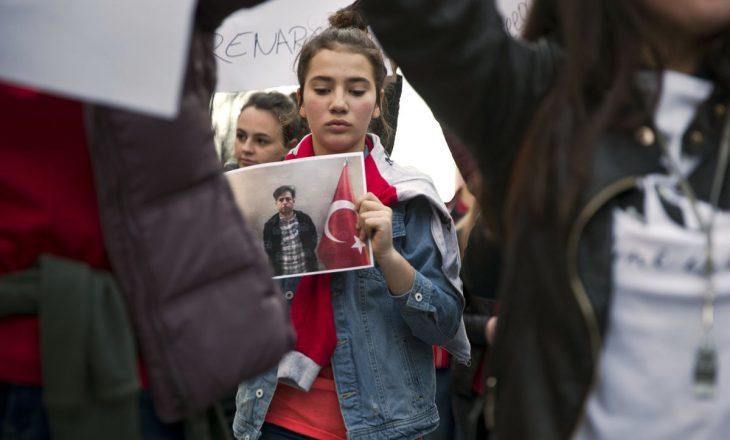 """""""Gulistan"""" paralajmëron se do t'i ndërmarr këta hapa pas arrestimit të mësuesve"""
