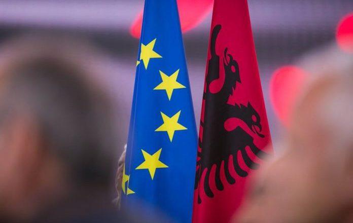 Vlerësimet e Komisionit Evropain për Shqipërinë