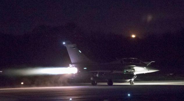 Sulmet në Siri: Tri lëvizjet kyçe të Trumpit kundër Assadit