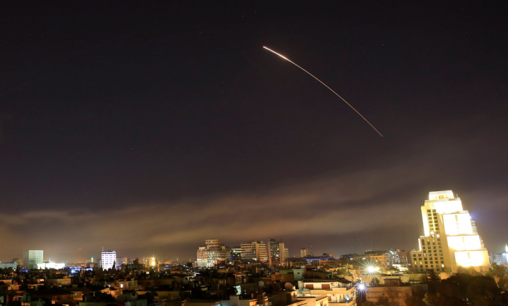 Vjen edhe një reagim nga Siria: Sulmet ajrore paraqesin kërcënim për paqen