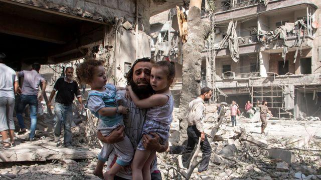 Amnesty International kërkon nga SHBA-ja të rihapë dyert për refugjatët sirianë