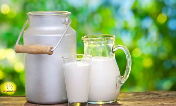Kur do të ndalohet importi i qumshtit nga Bosnja dhe Hercegovina