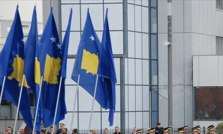 Partitë dënohen me mbi 900 mijë euro për shtatë vite