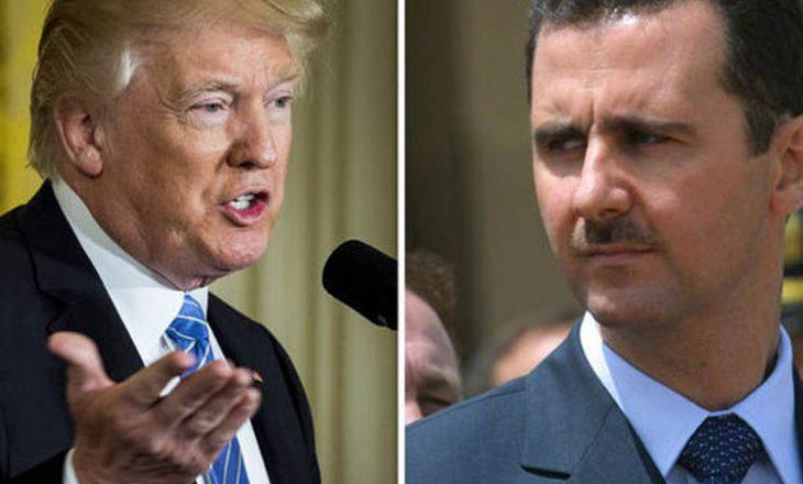 A do të bisedojë SHBA direkt me Assadin – përgjigjet ambasadorja amerikane në OKB