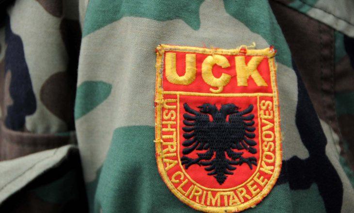 Beogradi kërkon arrestimin e komandantëve të UÇK-së