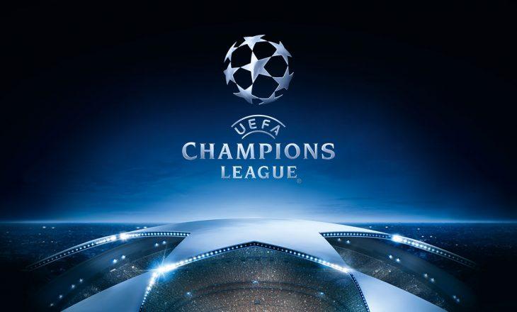 Skandaloze, ja çfarë bën UEFA