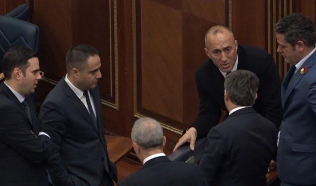 """""""Qeveria Haradinaj e panevojshme për Kosovën"""""""