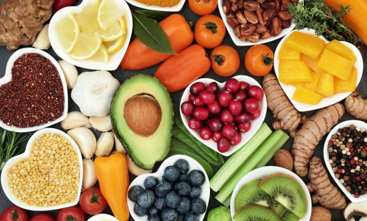 Ushqimet ketogjenike për të rënë në peshë