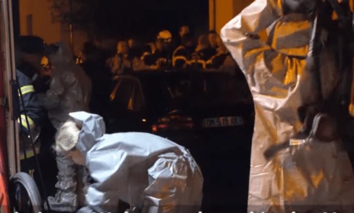 Dorëzohet vrasësi i kosovarit në Francë