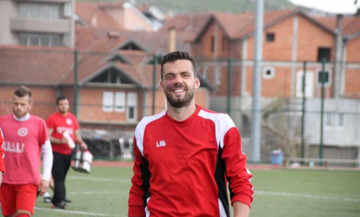 Gjilani – Feronikeli, Kastrati parashikon fituesin
