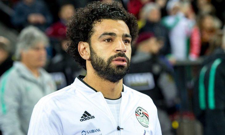 Salah rezulton përsëri me Covid-19