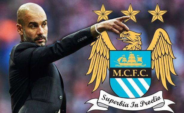 Guardiola vazhdon kontratën me Cityn