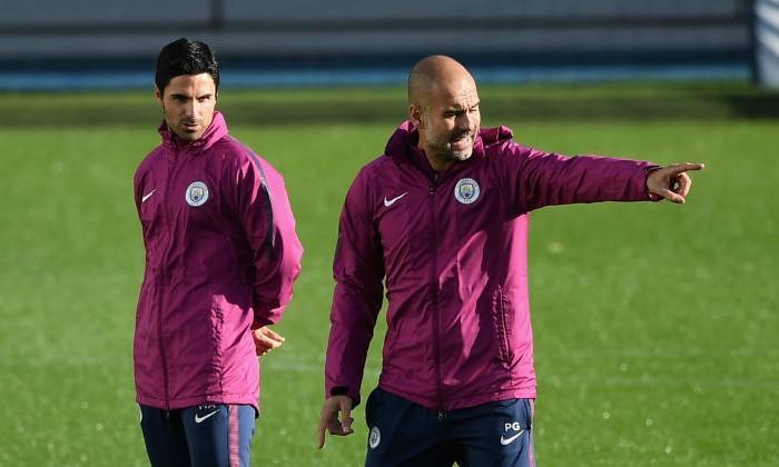 Guardiola, yllit të skuadrës: Nëse nuk je i lumtur, largohu